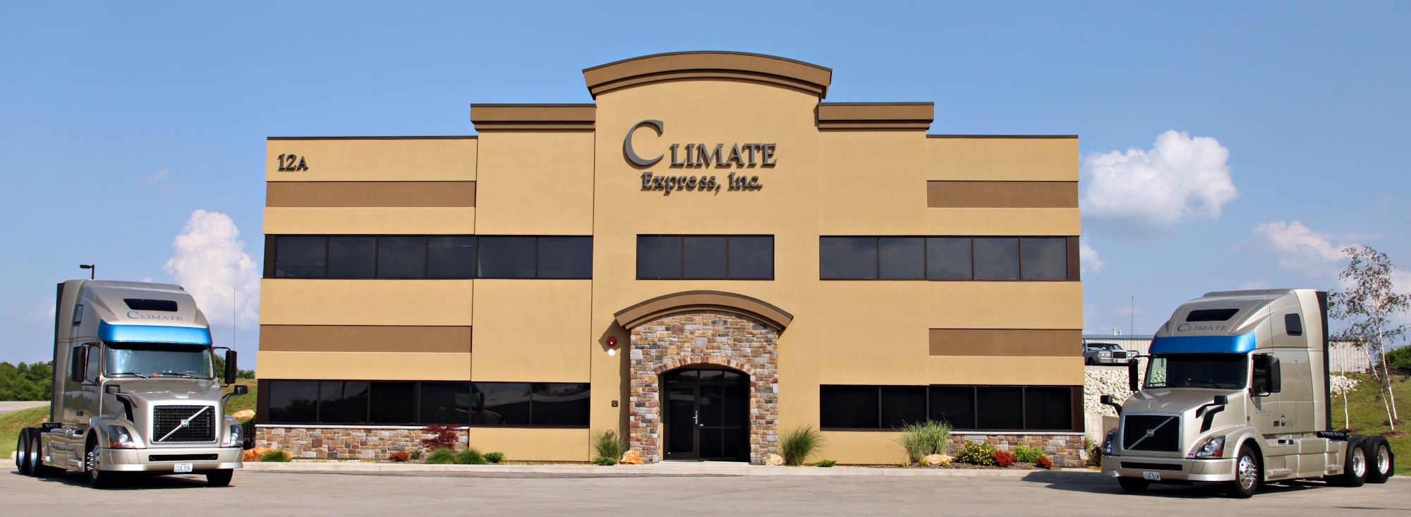 climate-express-corporate-headquarters